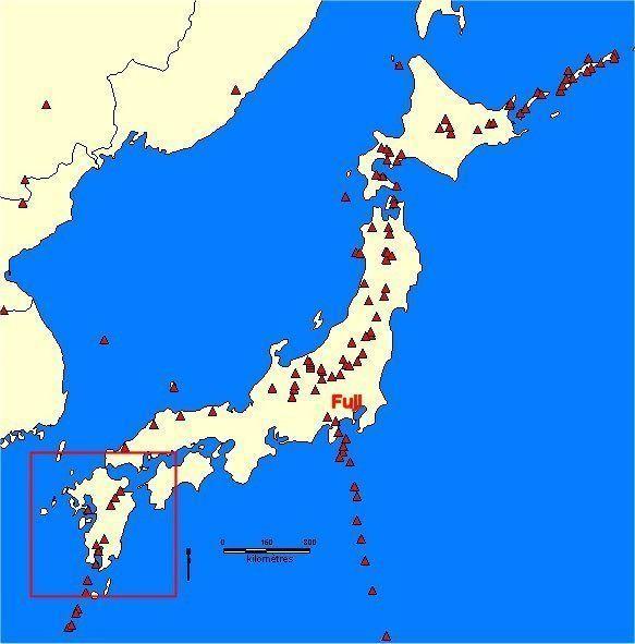 japon seisme