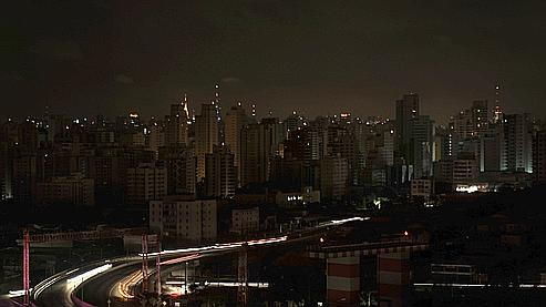 BRAZIL-ENERGY-BLACKOUT